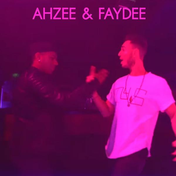 AHZEE & FAYDEE - Burn It Down CHORDS LYRICS | dochords.com