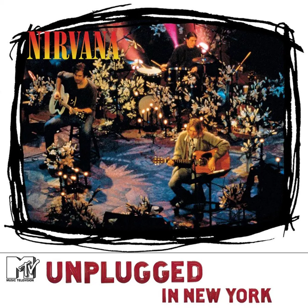 Nirvana The Man Who Sold The World Chords Lyrics Dochords