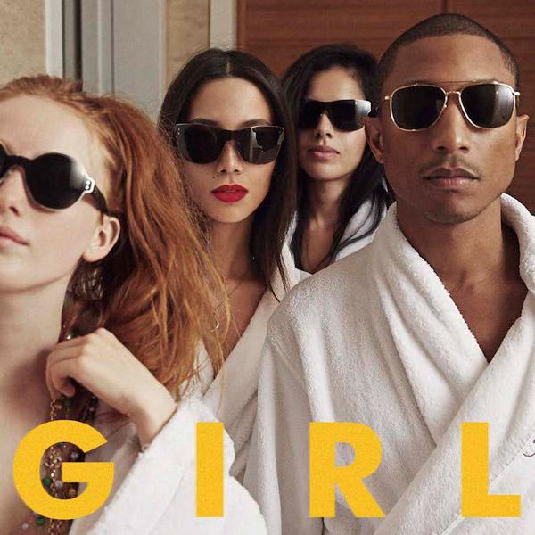 Pharrell Williams - Happy CHORDS LYRICS   dochords com