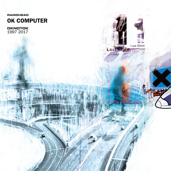 Radiohead Paranoid Android Chords Lyrics Dochords