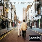 Oasis - Morning Glory CHORDS