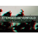 Avenged Sevenfold - As Tears Go By CHORDS