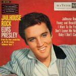 Elvis Presley - Jailhouse Rock CHORDS