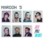 Maroon 5 - Help Me Out CHORDS