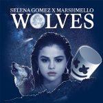 Selena Gomez - Wolves CHORDS