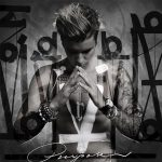 Justin Bieber - Love Yourself CHORDS