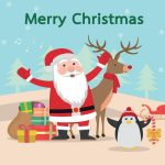 Christmas Songs - We Wish You a Merry Christmas CHORDS