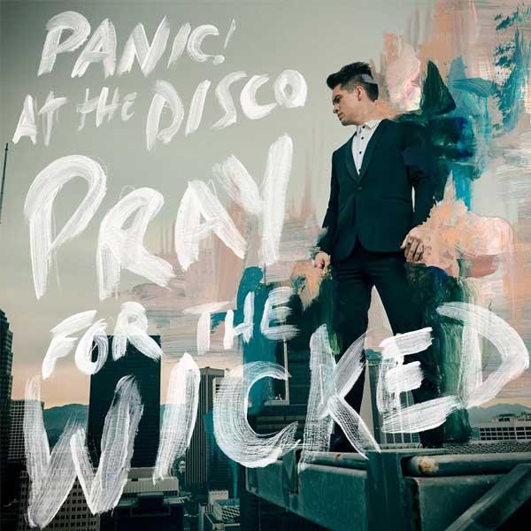 Panic At The Disco Say Amen Saturday Night Chords Lyrics