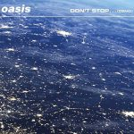 Oasis - Don't Stop CHORDS